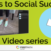 Steps to Social Success